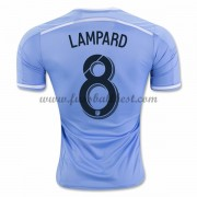 New York City fußball trikots 2016-17 Frank Lampard 8 heimtrikot..