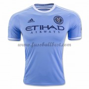 New York City fußball trikots 2016-17 heimtrikot..