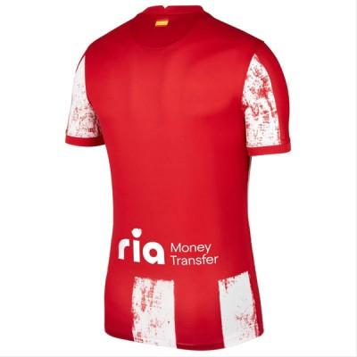 Atletico Madrid fußball trikots 2017-18 heimtrikot