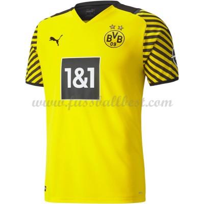 BVB Borussia Dortmund fußball trikots 2017-18 heimtrikot