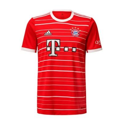 Bayern München Fußball Trikots 2018-19 Heimtrikot