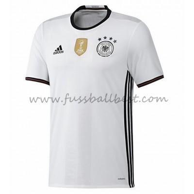 Nationalmannschaft trikot Deutschland 2016 heim fußballtrikots