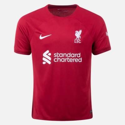 Liverpool Fußball Trikots 2018-19 Heimtrikot