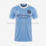 New York City fußball trikots 2017-18 heimtrikot..