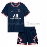 Fussball trikotsatz kinder Paris Saint Germain PSG 2017-18 heimtrikot..