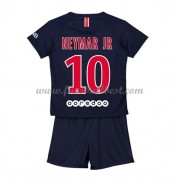 Fussball Trikotsatz Kinder Paris Saint Germain PSG 2018-19 Neymar Jr 10 Heimtrikot..