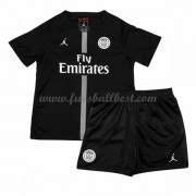 Fussball Trikotsatz Kinder Paris Saint Germain PSG 2018-19 3rd Trikot..