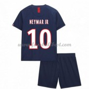 Fussball Trikotsatz Kinder Paris Saint Germain PSG 2019-20 Neymar Jr 10 Heimtrikot..