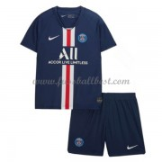 Fussball Trikotsatz Kinder Paris Saint Germain PSG 2019-20 Heimtrikot