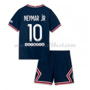 Fussball trikotsatz kinder Paris Saint Germain Psg 2017-18 Neymar Jr 10 heimtrikot..