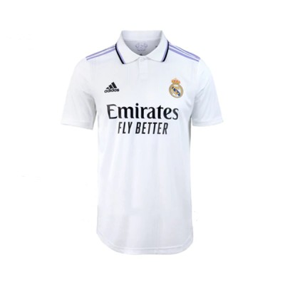 Real Madrid Fußball Trikots 2018-19 Heimtrikot