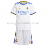 Fussball trikotsatz kinder Real Madrid 2017-18 heimtrikot