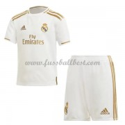 Fussball Trikotsatz Kinder Real Madrid 2019-20 Heimtrikot..
