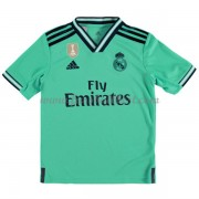 Fussball Trikotsatz Kinder Real Madrid 2019-20 3rd Trikot..