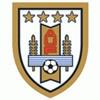 Uruguay WM Trikot